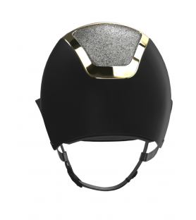 Kask Star Lady gold/Swarovski