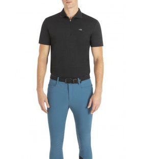 Equiline Polo homme Clemc