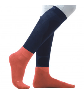 Flags&Cup Chaussettes VICTORIA