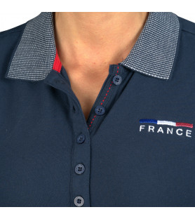 Flags & Cup Polo FRANCE