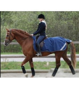 Couvre reins Riding RUG BUCAS