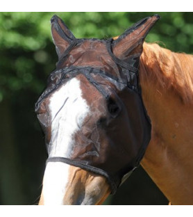 Fly mask Absorbine