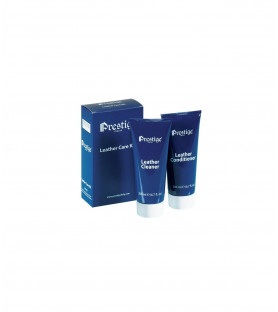 Kit Leather Care Prestige