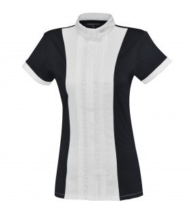 Flags&Cup Polo femme...