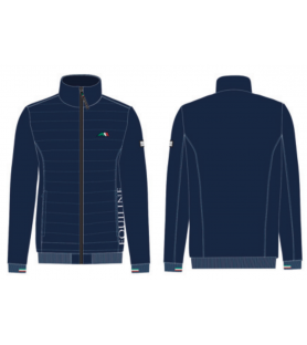 Equiline Sweat Team Homme